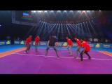 Sidharth Malhotra Dizzy Kabaddi challenge