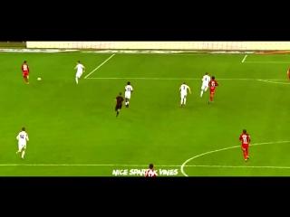 Самедов забивает в ворота Урала l Nice Spartak Vines