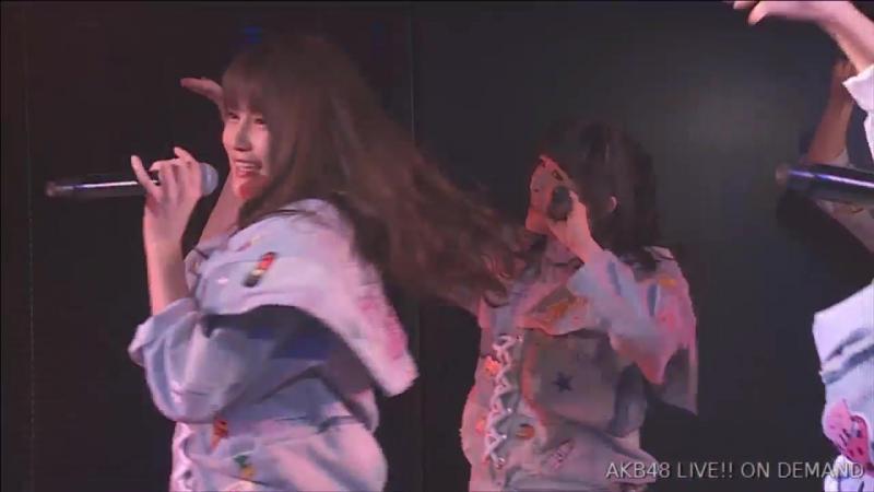 M01 Get You! [Yuki Kashiwagi Tomu Muto (center), AKB48 SS7 Thumbnail 120517 18:15 shonichi]