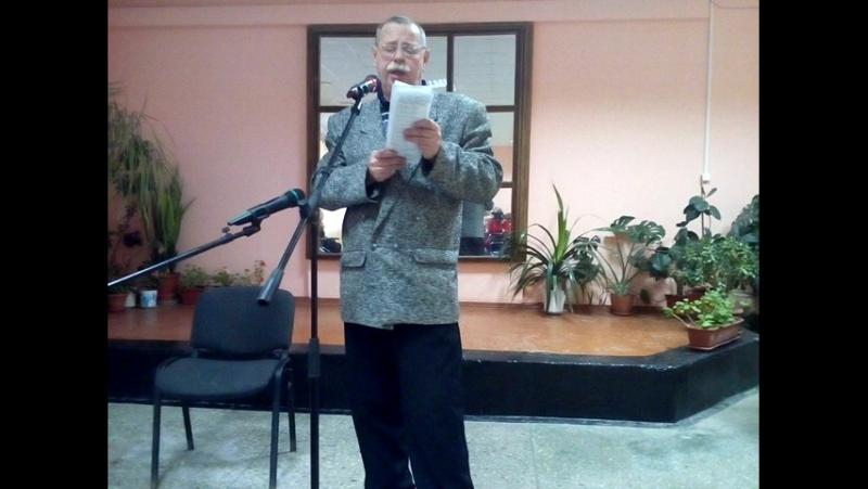 Василий Юрьевич Журавлев. Песня. Наш Путь Лежит Средь Звезд.исполняет автор