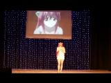 3.2.1. Lilium - Kumiko Noma (anime Elfen Lied) Makoto (Брянск)