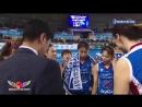 Expressway Co vs Hyundai EC Hillstate 25-01-2018SOUTH KOREA Volleyball V-League 2017