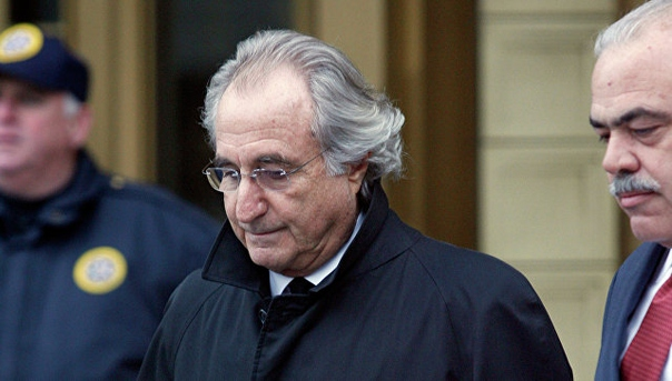 financial events surrounding bernie madoff Frank casey financial listen and the documentary film chasing madoff, which recount events surrounding the rampart team's discovery of bernie madoff.