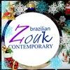 """Школа бразильского зука """"Zouk contemporary"""""""