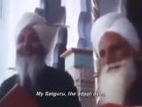 Shabad . Chunar Meri Rang Dari . Baba Sawan Singh Ji Maharaj