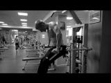 Тренировка мышц груди #antey#motivation#personal_trener