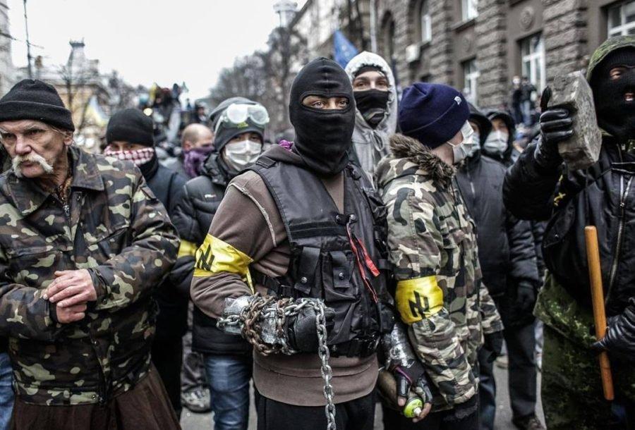 Во Львове активисты «захватили» власть: готовится переворот