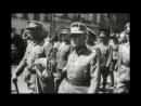 Марш военнопленых по Москве