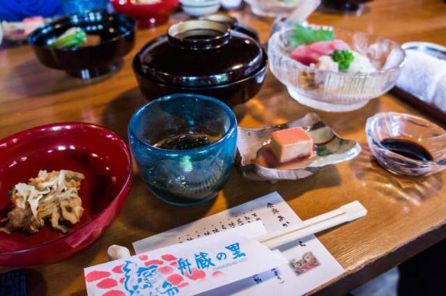 В какой стране можно хорошо отдохнуть, а заодно вкусно поесть
