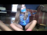 THE DUCT TAPE RACE - BECCA