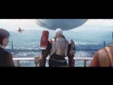 Премьера игрового процесса Destiny 2 - Пролог (RU)