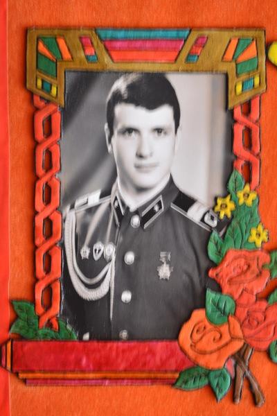 Игорь Шабалин