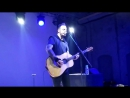 Adam Gontier - Never Too Late live in Novosibirsk