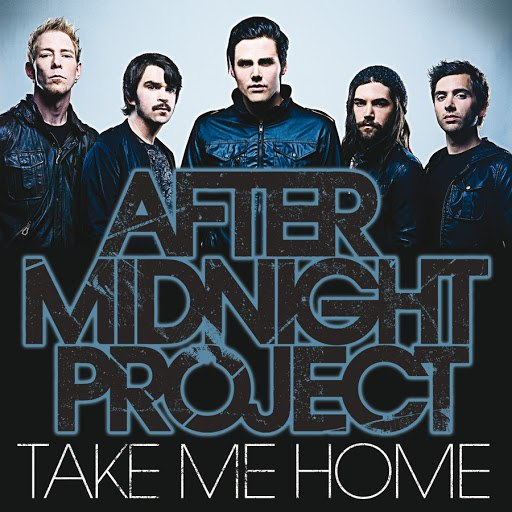 After Midnight Project album Take Me Home
