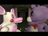 FNAF Sexy VS Romantic Best Five Nights At Freddys Animation Compilation SFM (NEW)