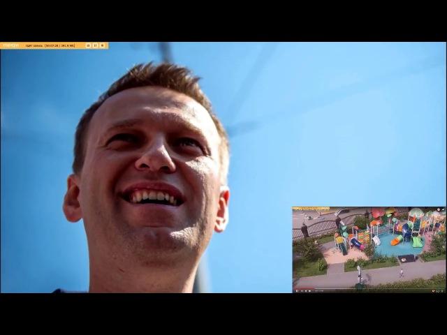 Зачем Навальный говорит неправду про Грудинина?