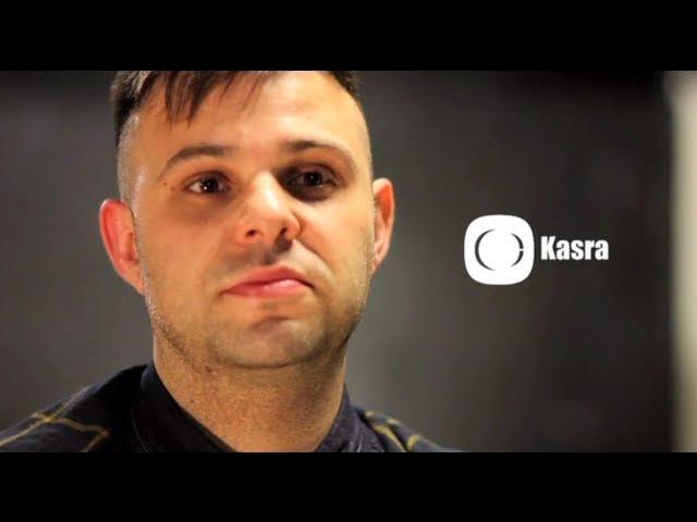 Interview Kasra Sabre | Critical Sound | Australia Tour 2012