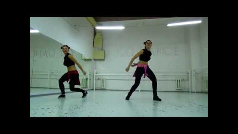 Dancehall choreo by Kasay Momot | Show Yourself | K.O.D.A.