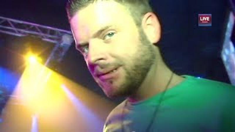 Eddie Thoneick - Live @ Club Drive (2008)