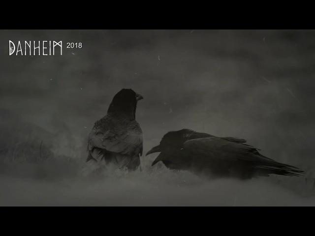 Upcoming Viking song (teaser for new Nordic Folk album) - 2018