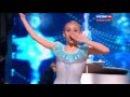 Алеся Лазарева. Хореография - Танец Феи Драже из балета Щелкунчик - Синяя Птица. ...