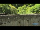 Прекрасная Италия: Валле Д'Аоста - от Аосты до Мон Блана