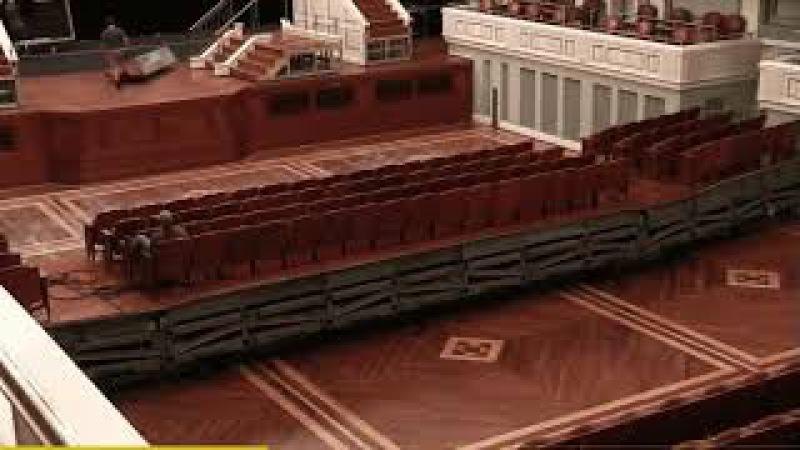 Концертный зал нового поколения