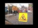 Авария без последствий. Порыв трубы на Молодогвардейской не оставил жителей без воды