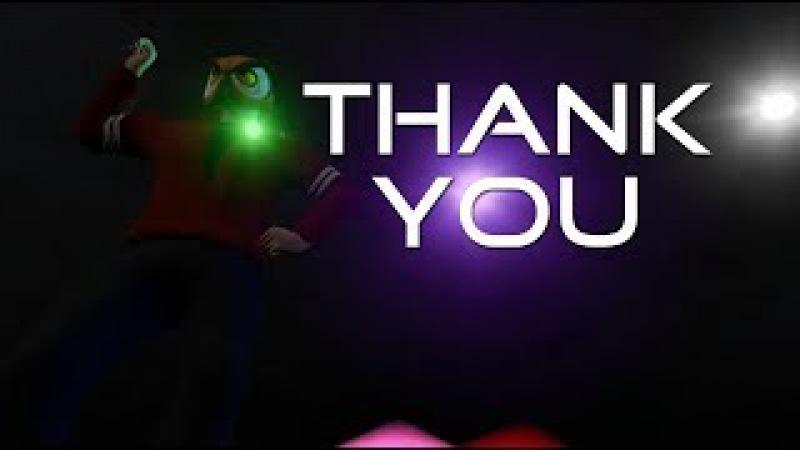 Thank You! (REUPLOADED) ft. I_AM_WILDCAT, VanossGaming, Mini Ladd, More!