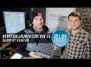 Контроллер Novation Launch Control XL обзор от KAGO DO Podcast