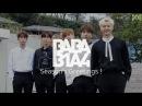 BABA B1A4 3 EP 7 Season's Greetings
