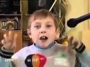 Дети инвалиды говорят о любви ДОКУМЕНТАЛЬНЫЙ ФИЛЬМ
