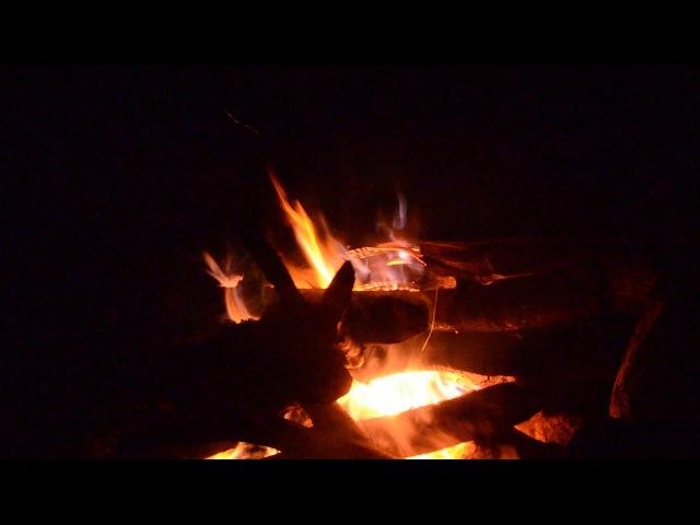 Костер=зима-Хапхал-ночь