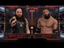 WFW Raw - Bray Wyatt vs Dexter The Butcher