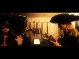 Xanthochroid New Album 2012 Teaser (Ep. 2)