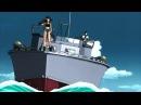 Black Lagoon AMV Welcome to Jamrock - Damian Marley · coub, коуб