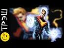 Если хочешь спасти Землю, (НЕ) смотри это видео Ультра Комикс (DC Comics. New-52)