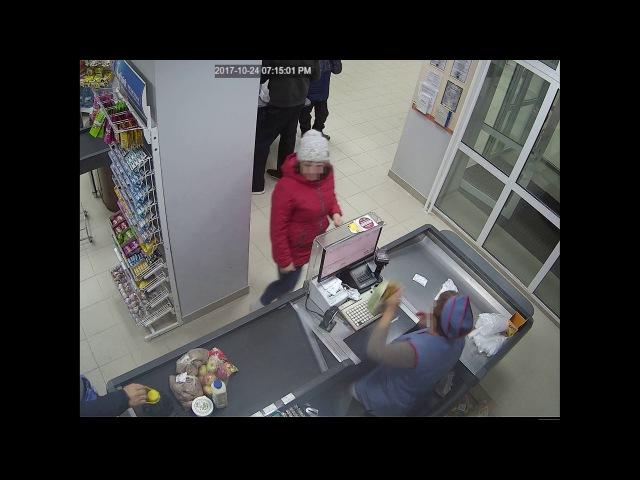 Видеонаблюдение для кассовых зон в магазинах