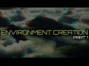 Environment Creation. Chapter 1.1. Introduction to the SpeedTree Cinema 8 (ENG sub)