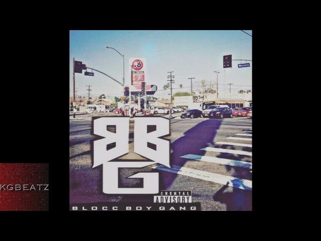 NoGood ft. Richie Makin Mulla - Blocc Boi [Prod. By Paupa] [New 2016]