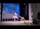 Деревенская история. Гала-концерт ДНК ТПУ