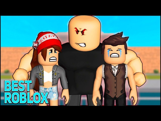 ТОП РОБЛОКС КЛИПОВ (На Русском) | Best Roblox Parody Song Animation Compilation RUS bully story