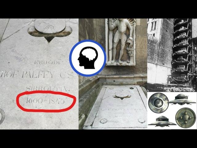 Бессмертные. Вельможа который прожил 250 лет (ТАЙНЫЕ МАТЕРИКИ ЭЛИТЫ)