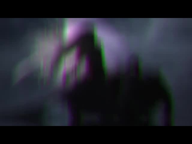 SAO KRAM Riddick