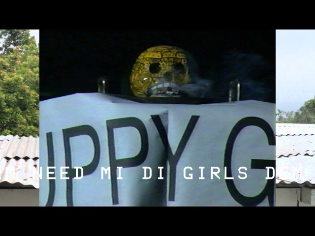 Chapter 11 GIRLS DEM NEED MI - G SUDDEN, prod. Genesis Hull [PLUS!] RUFF RIDER DUPP **XCLSV**