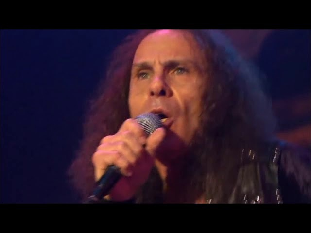 Dio - Holy Diver - (Full Live Concert) - 2005