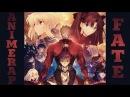 AnimeRap ft. Кинай – Реп про аниме Судьба Ночь схватки Fate/Stay Night 2018