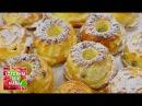 Творожный десерт порционный Готовим без мамы