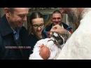 Хрещення Святослава