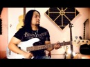 Where Do We Go From Here (Incognito Bass Cover) by Wisnu